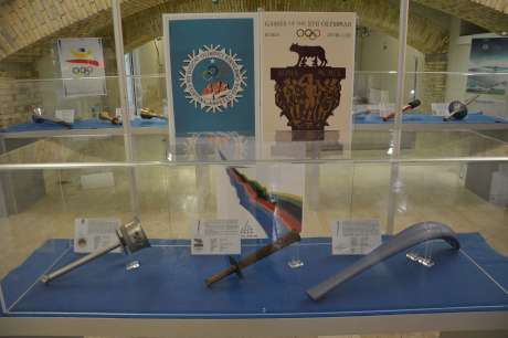 Cerimonia di apertura Trofeo CONI Kinder+ Sport 2016