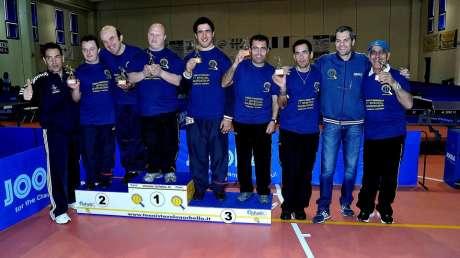 Special Sardegna e Coppa delle Regioni